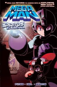 Spiritus Ex Machina
